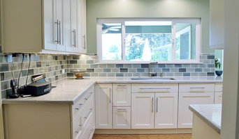1958 Ranch Kitchen Remodel in Altadena