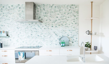Room of the Week: A Light and Lovely Kitchen Makeover