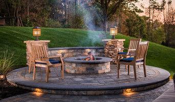Beautiful Backyard for Outdoor Living