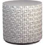 EuroLux Home - Side Table EuroLux Home  Round New D - Product Details