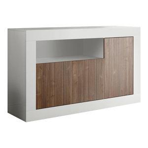 Lipari Walnut Sideboard