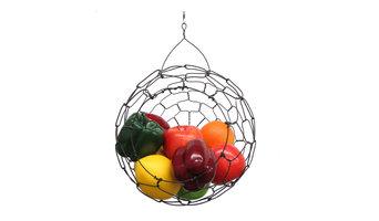 Large Sphere Basket