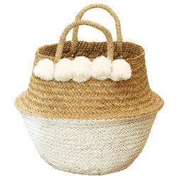 Contemporary Baskets by BRUNNA.co