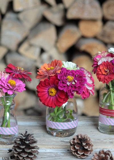 Ideen Für Gartenpartys ~ Kreative Ideen für Innendekoration und ...