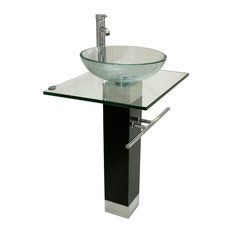Vessel Sink Bathroom Vanities bathroom vanities for vessel sinks | houzz