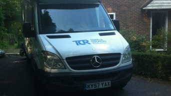 TCR Removals