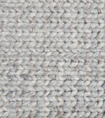 javier chunky braided wool rugs