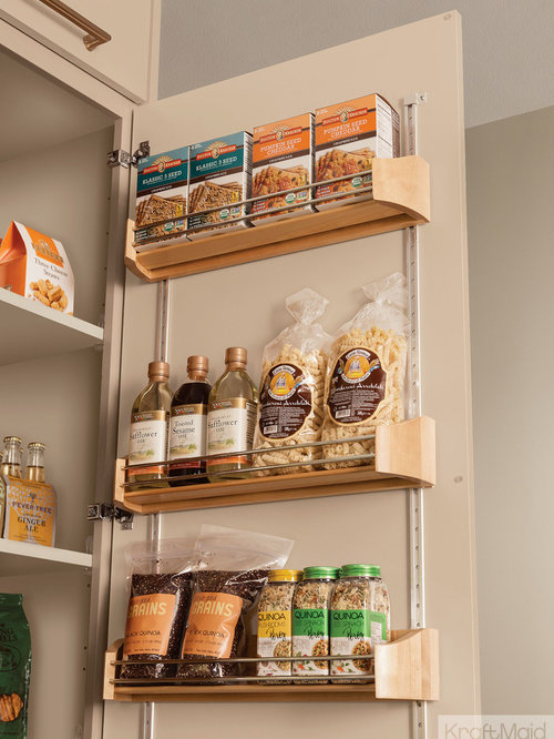 Kraftmaid Kitchen Bath Storage