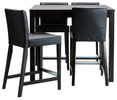guest picks: 20 terrific space-saving dining sets