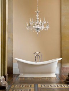 Pine Valley Whole House Remodel Traditional Bathroom