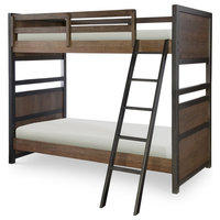 Emma Mason Signature Katherine Ford Twin Over Twin Bunk Bed