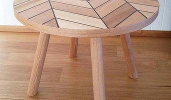 Zali Coffee Table