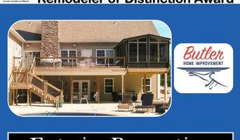 2016 Remodeler of Distinction Award Winners