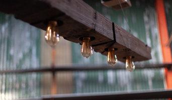 The Harrow Rig - Celing Light