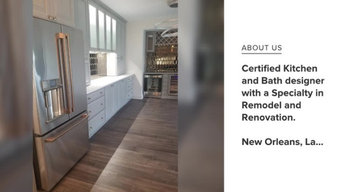 Company Highlight Video by Nsight Kitchen and Bath Design