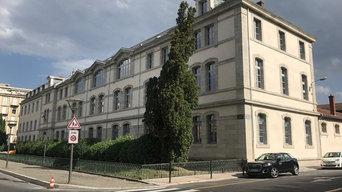 Ecole Michelet Le Puy