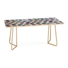 Deny Designs Hello Sayang Indigogogo Coffee Table