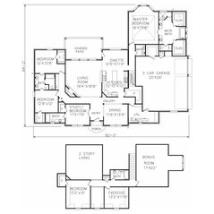 Perry House Plans Oklahoma City OK US 73107