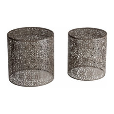 Cyan Design End Table Set Of 2