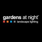 Foto de Gardens at Night