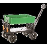 Mighty Max All-Purpose Garden Cart