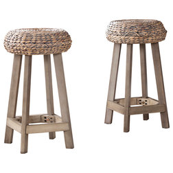 Tropical Bar Stools And Counter Stools by SEI