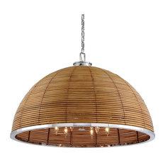 Corbett Lighting - 277-43 - Traditional