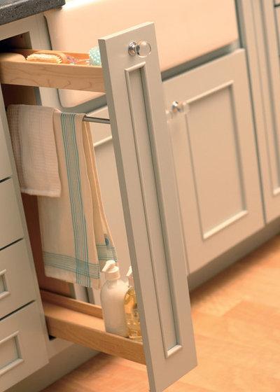11 ideen wie sie die schubladen von ihrem k chenschrank nachr sten. Black Bedroom Furniture Sets. Home Design Ideas