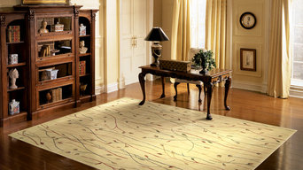 Room Shots with Different Rugs