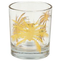 Tropical Liquor Glasses by Impulse Enterprises