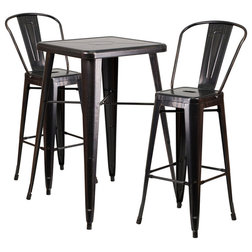 Transitional Dining Sets by ergode