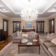 Частные апартаменты в г.Астана