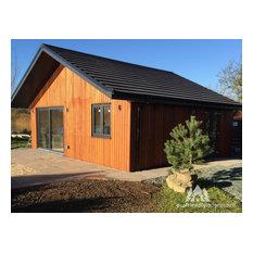 Blackthorn Lodge Cabin