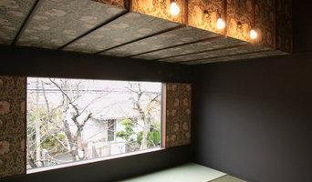 湘南鷹取の家