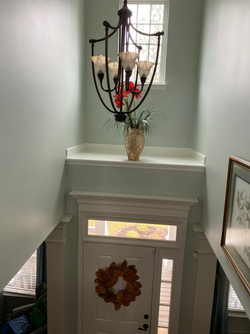 How High To Hang Foyer Light, How High Should I Hang A Foyer Chandelier