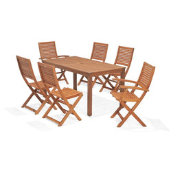 Traditional Outdoor Dining Sets by Houzz