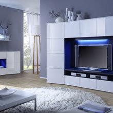 TV displays / Media Unit