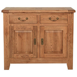 Rustic Sideboards by Triumph Designs