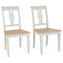 Traditional Dining Chairs by Houzz