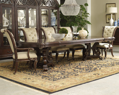 Hooker Furniture Grand Palais Dining Room Collection   Dining Sets
