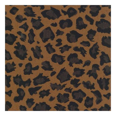 Blazing Needles S 5 Tapestry Futon Cover Package In Cheetah