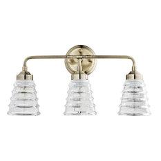 Varaluz Lighting 313B03AB Amherst - Three Light Bath Vanity