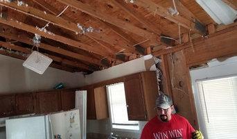 Fire Damage Restoration in Marietta, GA