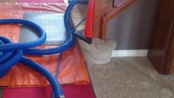 Carpet Cleaning in SW. Calgary