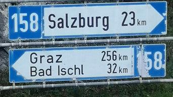 Umzug nach Salzburg aus Hamburg