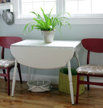 American Traditional  by The Decor Fix