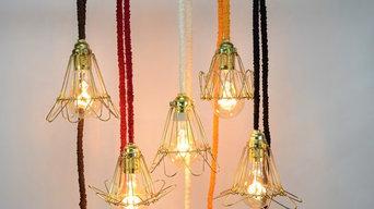Création objets de décoration Mare&Luce