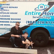 Foto de Entire Home Services Corp