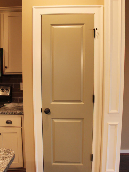 Painted Interior Doors Houzz