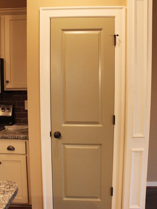 Painted Interior Doors Houzz